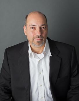 Mark Rubins